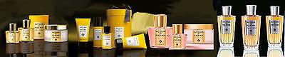Acqua Di Parma Rosa Nobile Fragrances Gift Sets and Body Collection