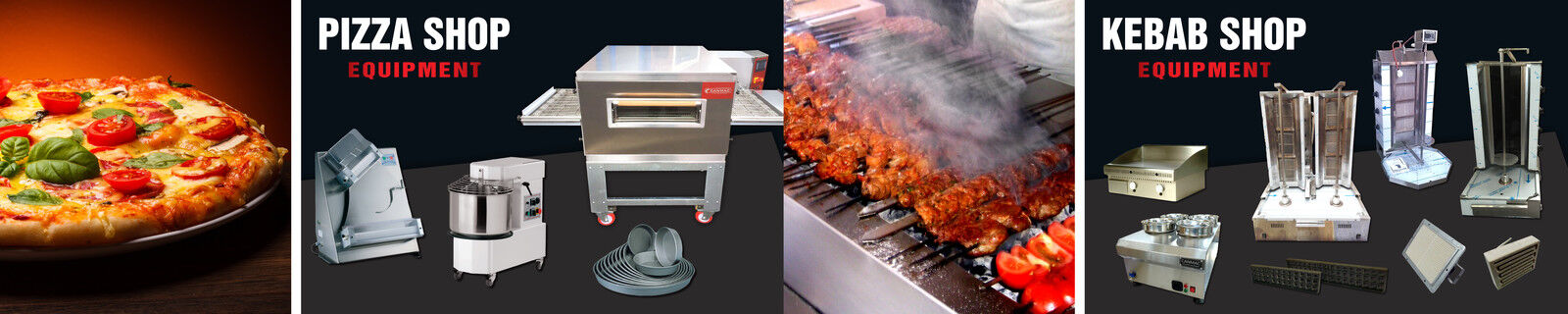 CANMAC CATERING EQUIPMENT