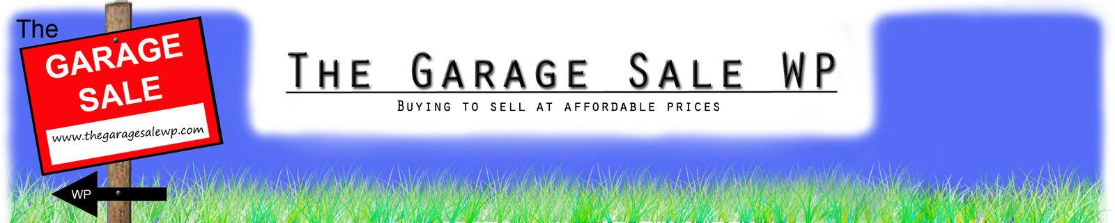 The Garage Sale WP