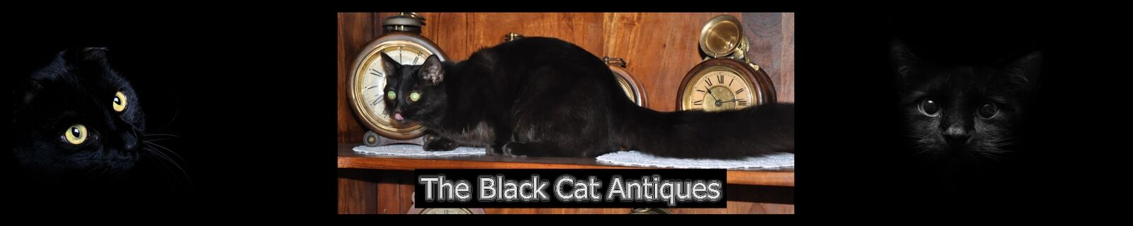 The Black Cat Antiques