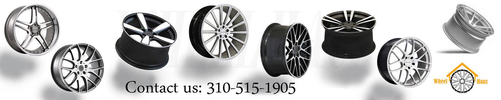 Wheel Hauz