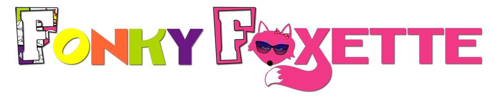 Fonky Foxette