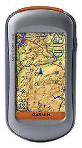 GPS Garmin Oregon 300 Système navigation ,randonnée / bateau