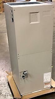 Nordyne B6vmax36k-b 3 Ton Achp Ecm Fancoilw Anteater Coil Tech 13-16 Seer