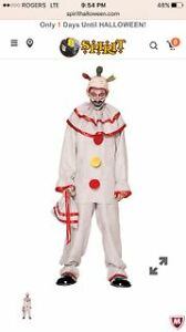 Twisty the clown costume London Ontario image 6