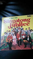 CBC TV-Singalong Jubilee Condition: good/good (cover/media) Labe