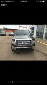 2010 Ford 150 Pickup Truck
