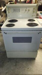 Moffat Stove and Kenmore Dishwasher for sale