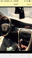 car cadillac sts V8 2003 for sale