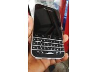 Blackberry Classic,Unlocked,Good Condition,With Warranty