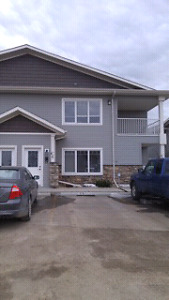 2 Bed/1 Bath condo for rent in Blackfalds