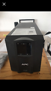 APC Smart UPS Uninterrupted Power Supply Newport Pittwater Area Preview