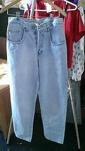 Vintage guess high waist jeans-tags still on