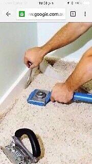 Top class carpet laying service