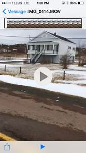 House for Sale Seal Cove, F.B.