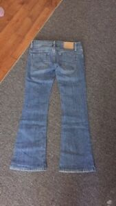 Jeans - American Eagle - Size 0