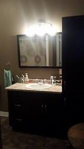BEAUTIFUL ONE BEDROOM APARTMENT - GODERICH ONTARIO Stratford Kitchener Area image 4