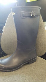 Lowther mens wellies - size 12
