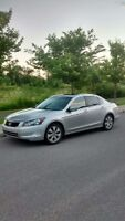 2010 HONDA ACCORD BERLINE 2010 AUOMATIQUE 4 CYLINDRE