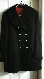 RCMP Pea Jacket