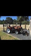 For Sale - Kubota 285 Bulldog Tractor $12,000 Thalgarrah Armidale City Preview