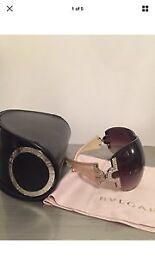 Bvlgari Women Sunglasses BV6065B (used)