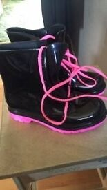 JELLY WELLIES BRAND NEW