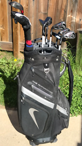 LH Clubs for sale.