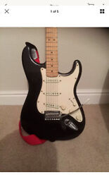 Squier Stratocaster Electric Guitrar