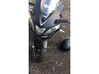 APRILIA RS4 125 LOW MILEAGE, MOT, NEW TYRES, FULLY SERVICED