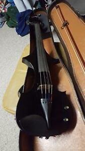 Full-Size Electric Violin