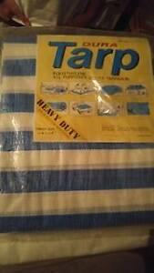 Heavy Duty Tarps- Brand New London Ontario image 1