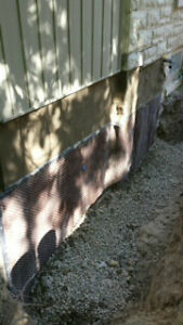 Londons #1 structural and wet basement specialist London Ontario image 4