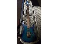 electric guitar/Caparison C2/Made in japan/Dimarzio pickups