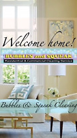 NEW CLIENTS WELCOME ~ tired of cleaning for yourself and your