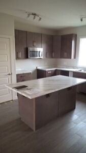 Beautiful Newly Built Home in Leduc 3 Bed 3 Bath
