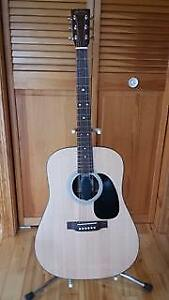 For Sale 2007 Martin D-1