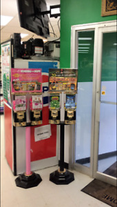 Vending machine business for sale - Sacrifice sale