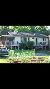 Cottage/Home with land Caribou Harbour Pictou County