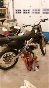I am Looking for 500cc THUNDERBAY GUY