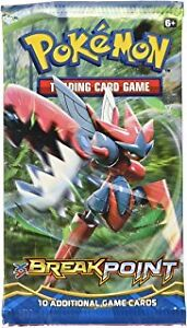 Pokemon Booster Packs at JJ Sports for only $5.00 each!