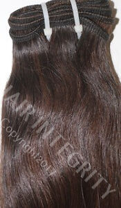 Premium raw Indian virgin and virgin  remy hair extensions