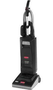 commercial grade vacuums