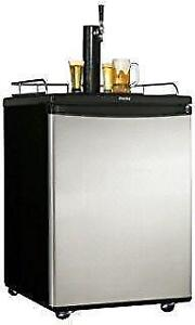 DANBY SINLGE TAP KEGERATOR---WHAT A DEAL!!