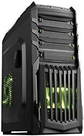 Super PC Game PC CPU i7 RAM 16GB SSD Samsung PRO 250GB HDD 2TB