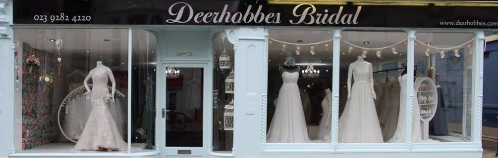 Bridal Consultant/designer full time Portsmouth