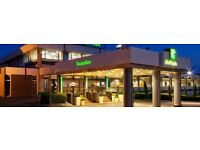 Hotel Job - Holiday Inn Maidenhead