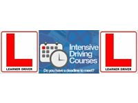 ExpressPass : Pass your Driving Test Quick with our Intensive Driving Courses / Driving Lessons
