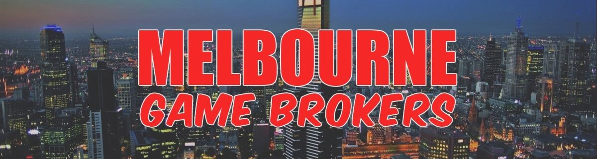 Melbourne Game Brokers