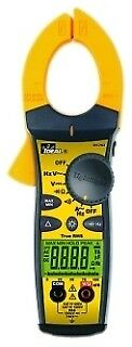 Ideal - 61-765 Tightsight Clamp Meter 660amp Acdc With Trms